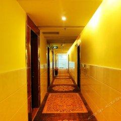 Отель Yuntian Hotel (Shenzhen Haibin) Китай, Шэньчжэнь - отзывы, цены и фото номеров - забронировать отель Yuntian Hotel (Shenzhen Haibin) онлайн интерьер отеля фото 3