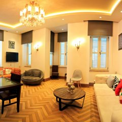 Отель Maroon Residence интерьер отеля