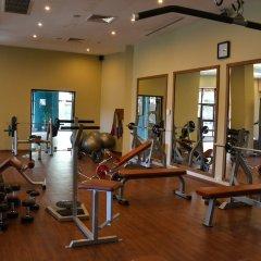 Gazelle Resort & Spa Турция, Болу - отзывы, цены и фото номеров - забронировать отель Gazelle Resort & Spa онлайн фитнесс-зал фото 2