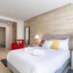 Отель Athena 4 Лиссабон комната для гостей фото 4