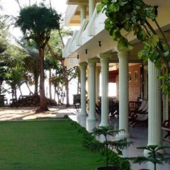 Отель Time n Tide Beach Resort фото 7