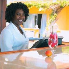 Отель Sunset Shores Beach Hotel Сент-Винсент и Гренадины, Остров Бекия - отзывы, цены и фото номеров - забронировать отель Sunset Shores Beach Hotel онлайн спа фото 2