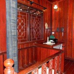 Отель Vanvisa Guesthouse интерьер отеля фото 2