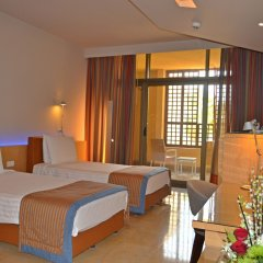 Отель Kempinski Hotel Ishtar Dead Sea Иордания, Сваймех - 2 отзыва об отеле, цены и фото номеров - забронировать отель Kempinski Hotel Ishtar Dead Sea онлайн комната для гостей фото 3