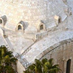 YMCA Three Arches Hotel Израиль, Иерусалим - 2 отзыва об отеле, цены и фото номеров - забронировать отель YMCA Three Arches Hotel онлайн фото 6