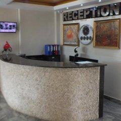 Koc Hotel Сакарья интерьер отеля