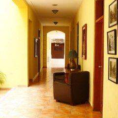 Отель Mac Arthur Гондурас, Тегусигальпа - отзывы, цены и фото номеров - забронировать отель Mac Arthur онлайн интерьер отеля фото 3