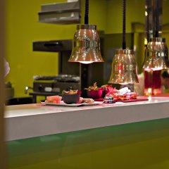 Отель Pullman Paris Montparnasse гостиничный бар