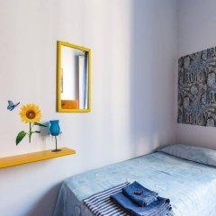 Отель Stanze Al Capo Италия, Палермо - отзывы, цены и фото номеров - забронировать отель Stanze Al Capo онлайн комната для гостей фото 3