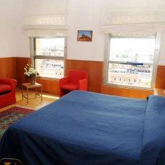 Grand Hotel Leon DOro Бари комната для гостей фото 3
