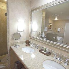 Отель Platinum Hotel США, Лас-Вегас - 8 отзывов об отеле, цены и фото номеров - забронировать отель Platinum Hotel онлайн ванная
