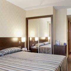 Отель HCC Lugano Испания, Барселона - 1 отзыв об отеле, цены и фото номеров - забронировать отель HCC Lugano онлайн комната для гостей