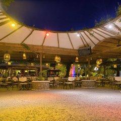 Molfetta Beach Hotel бассейн