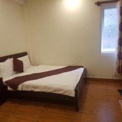 Da Lat Lanani Hotel Далат комната для гостей