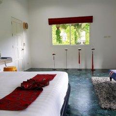 Отель Villa Nap Dau 8 Bedrooms детские мероприятия