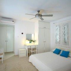 Отель Architects Villas комната для гостей фото 2