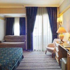 Grand Cettia Hotel Турция, Мармарис - отзывы, цены и фото номеров - забронировать отель Grand Cettia Hotel онлайн удобства в номере фото 2