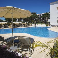 Victoria Sport&Beach Hotel бассейн