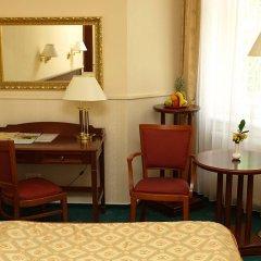 Hotel San Remo удобства в номере фото 2