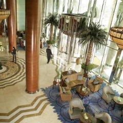 Отель Roda Al Murooj Дубай интерьер отеля фото 2