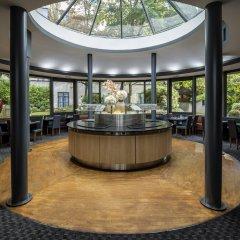Отель NH Brussels EU Berlaymont интерьер отеля фото 3
