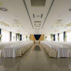 Hotel Mara Ортона помещение для мероприятий