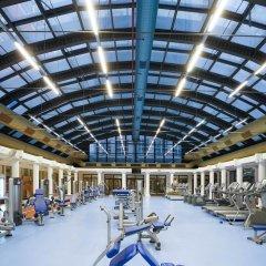 Sheraton Ankara Hotel & Convention Center спортивное сооружение