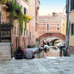 Отель Ca San Polo Италия, Венеция - отзывы, цены и фото номеров - забронировать отель Ca San Polo онлайн питание