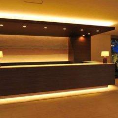 Отель Sansuikan Япония, Беппу - отзывы, цены и фото номеров - забронировать отель Sansuikan онлайн интерьер отеля фото 3