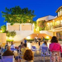 Отель Village Mare Греция, Метаморфоси - отзывы, цены и фото номеров - забронировать отель Village Mare онлайн развлечения