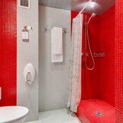 Ред Старз Отель 4* Стандартный номер с 2 отдельными кроватями фото 5