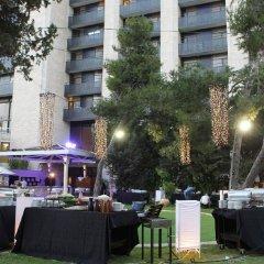 Jerusalem Gardens Hotel & Spa Израиль, Иерусалим - 8 отзывов об отеле, цены и фото номеров - забронировать отель Jerusalem Gardens Hotel & Spa онлайн фото 4