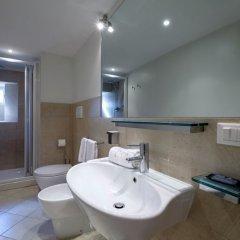 Отель Lion 4 Италия, Венеция - отзывы, цены и фото номеров - забронировать отель Lion 4 онлайн ванная фото 2