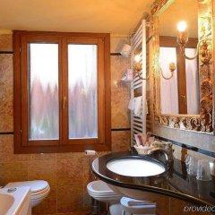 Отель Antico Panada Италия, Венеция - 9 отзывов об отеле, цены и фото номеров - забронировать отель Antico Panada онлайн ванная