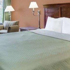 Отель Days Inn by Wyndham Westminster США, Вестминстер - отзывы, цены и фото номеров - забронировать отель Days Inn by Wyndham Westminster онлайн комната для гостей фото 5