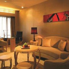 LN Garden Hotel Guangzhou Гуанчжоу комната для гостей