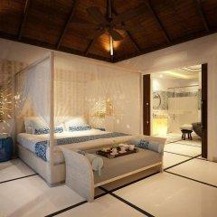 Отель Salinda Resort Phu Quoc Island комната для гостей фото 2