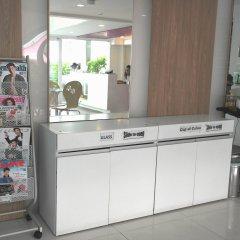 Отель Nantra Ekamai Бангкок в номере