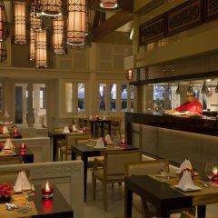 Отель Angsana Laguna Phuket Пхукет гостиничный бар