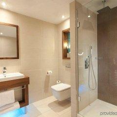 Отель Indigo Edinburgh Великобритания, Эдинбург - отзывы, цены и фото номеров - забронировать отель Indigo Edinburgh онлайн ванная