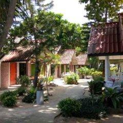 Отель Blue Andaman Lanta Resort Ланта фото 16