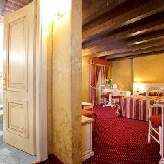 Отель Ca' San Polo Италия, Венеция - отзывы, цены и фото номеров - забронировать отель Ca' San Polo онлайн комната для гостей фото 4