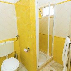 Отель Vila Channa Португалия, Албуфейра - отзывы, цены и фото номеров - забронировать отель Vila Channa онлайн ванная