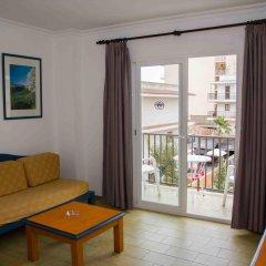 Отель Apartamentos Charly's Can Picafort комната для гостей фото 4