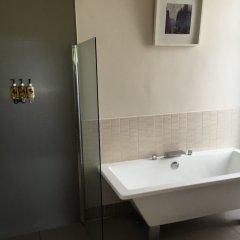 The Salisbury Hotel ванная фото 2