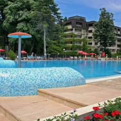 Lotos Hotel Riviera Holiday Club бассейн фото 2