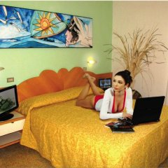 Hotel Montecarlo комната для гостей фото 3