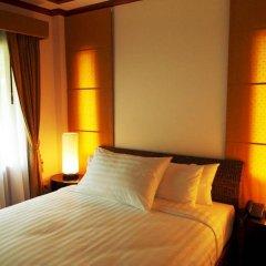 Отель The Chalet Phuket Resort Таиланд, Пхукет - отзывы, цены и фото номеров - забронировать отель The Chalet Phuket Resort онлайн комната для гостей фото 4