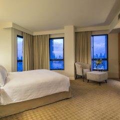 Отель Chatrium Residence Sathon Bangkok 4* Номер Делюкс фото 9