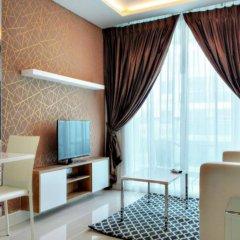 Отель Amazon Residence Pattaya Jomtien Паттайя комната для гостей фото 4